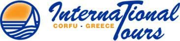 *INTERNATIONAL TOURS - CORFU
