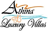 *ATHINA LUXURY VILLAS